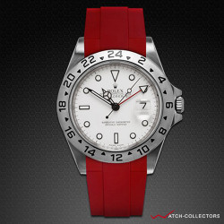 Strap for Rolex Explorer II 40mm - Classic Series (Clasp NOT included)