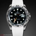 Rubber B for Rolex Explorer II New 42mm - Classic Series