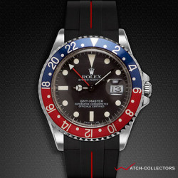 Strap for Rolex GMT Master - VulChromatic® Series (Tang Buckle Series)
