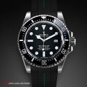 Rubber B for Rolex New Sea-Dweller 4000 Ceramic