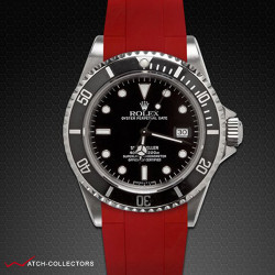 Strap for Rolex Sea-Dweller - Classic Series (Clasp NOT included)