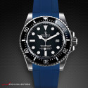 Rubber B for Rolex Sea-Dweller