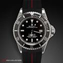 Rubber B for Rolex Sea-Dweller