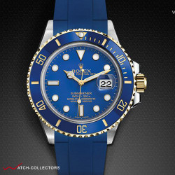 Rubber B for Rolex Submariner