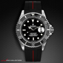 Rubber B for Rolex Submariner Non Ceramic