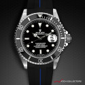 Rubber B for Rolex Submariner Ceramic