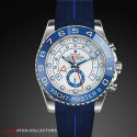 Rubber B for Rolex Yachtmaster II 44mm