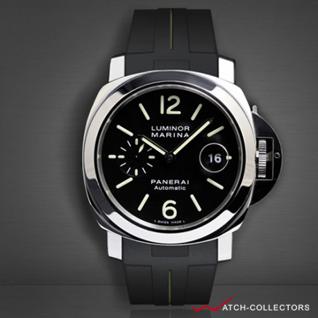RUBBER B PANERAI LUMINOR 44MM (VULCHROMATIC)