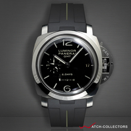 RUBBER B FOR PANERAI LUMINOR 1950 44mm(TYPE I  VULCHROMATIC)