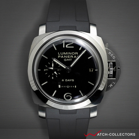 RUBBER B  PANERAI LUMINOR 1950 44mm (TYPE I)