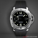 Rubber B for Panerai Luminor Submersible 44MM (Vulchromatic)