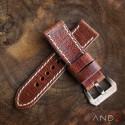 Damage Brown Vintage Strap