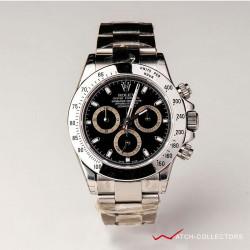NOS Rolex Cosmograph Daytona Ref 116520