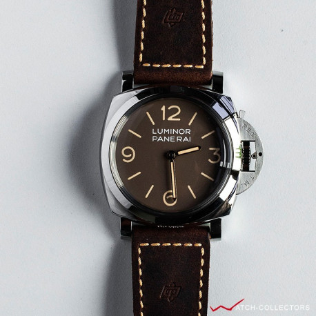 Pam 663 Panerai Luminor 1950 3 Days