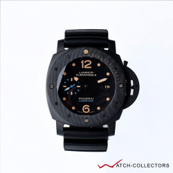 Pam 616 Luminor Submersible 1950 Carbotech 47mm