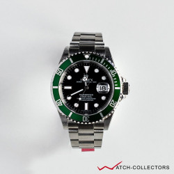 Rolex Submariner Green Kermit