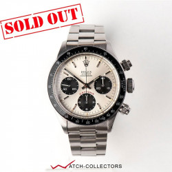 Rolex Big Red Daytona Ref 6263