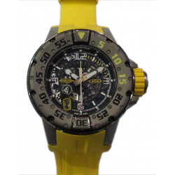 RICHARD MILLIE RM28 Diver St Barth REGATTA