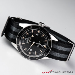 Omega SeaMaster 300 SPECTRE James Bond Limited Edition