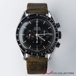 Vintage Omega Speedmaster Pre Moon Watch Circa 1966