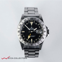 Rolex Explorer II Ref 1655 Full Spec Mark1 Circa 1970