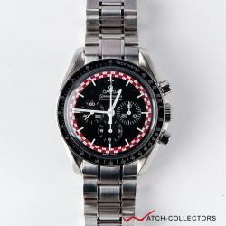 Omega Speedmaster Moonwatch TinTin Racing Dial