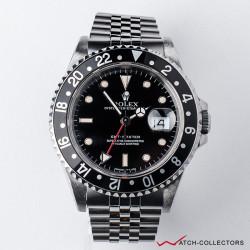 Rolex GMT Master Ref 16700 Circa 1991