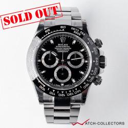 Rolex Cosmograh Daytona Ref 116500ln Circa 2016