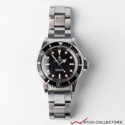 Rolex Submariner 5513 Matte dial Circa 1969