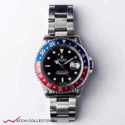 Rolex GMT Master PEPSI Ref 16700 Circa 1992