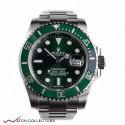 Rolex Green Hulk Submariner Ref 116610LV Random Circa 2012