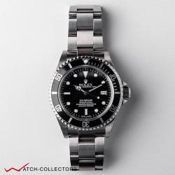 Rolex Sea-Dweller Ref 16600 Circa 2003