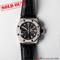 AP Offshore T3 TERMINATOR Black dial Ltd 1000 pcs Circa 2004