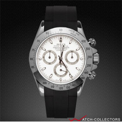 Rubber B for Rolex Daytona - Velcro® Series