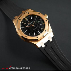Rubber B for AP Royal Oak 41mm-Classic Series