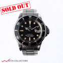 Rolex Red Submariner Ref 1680 Mark IV Circa 1972