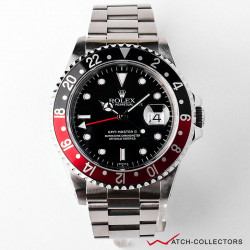 Rolex GMT Master II Ref 16710 A Serial Circa 1997