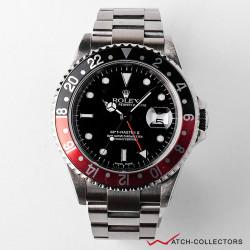 Rolex GMT Master II Ref 16710 Y Serial Circa 2002