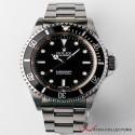 Rolex Submariner No Date Ref 14060 T25 Dial T Serial Circa 1996