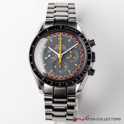 Omega Speedmaster Japan Racing Edition Circa 2004