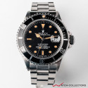 Rolex Submariner Transitional Ref 168000 TRIPLE 000 Circa 1987