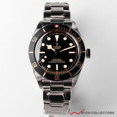 Tudor Black Bay 58 Circa 2018