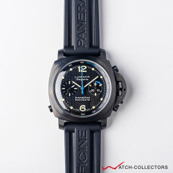 Panerai Luminor 1950 Pam 332 Regatta Rattrapante Ltd 500pcs