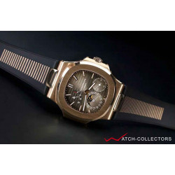 RUBBERB GoldMatic™ FOR PATEK PHILIPPE NAUTILUS 5712