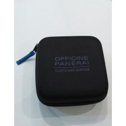 OP Customer Service Travel Watch Case
