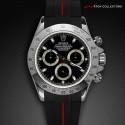 Rubber B for Rolex Daytona Oyster Bracelet